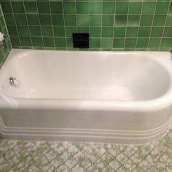 Photo Of CE Bathtub Refinishing San Diego   San Diego, CA, United States.