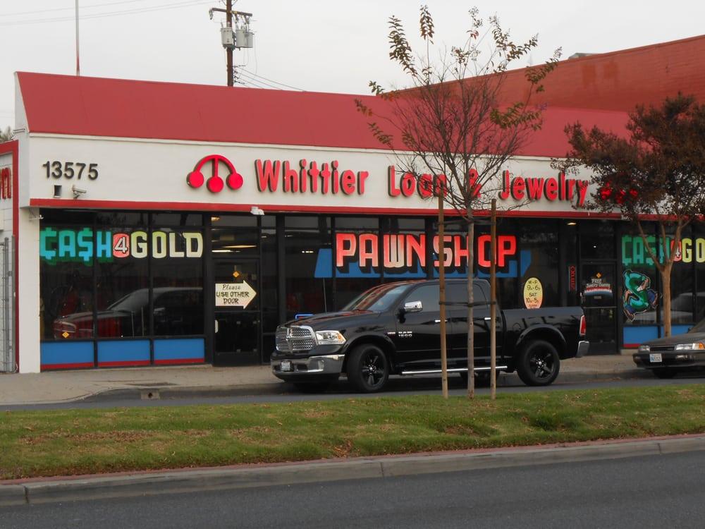 whittier loan jewelry jewelry 13575 whittier blvd