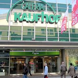 a1194e2459c9 Galeria Kaufhof - Department Stores - Löhrstr. 77-85, Koblenz ...