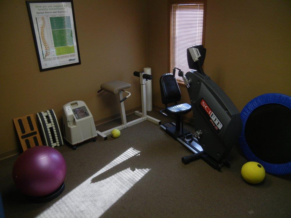 Chiropractic Neurology & Rehabilitation Center: 850 Lombardi Ave, Green Bay, WI