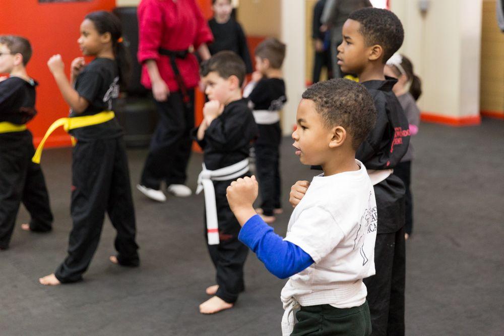 Union UTA Martial Arts