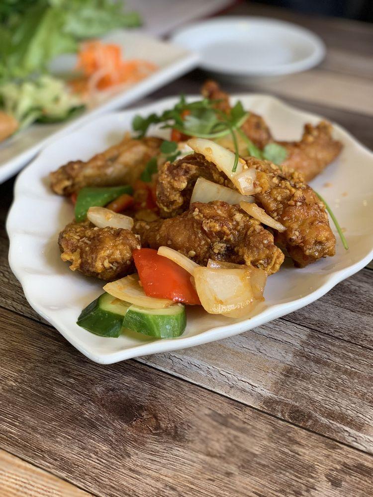 Pho Ha Grill & Bar: 3905 Mission Ave, Oceanside, CA