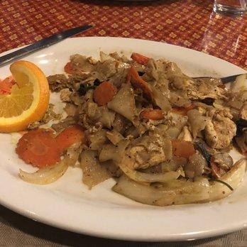 Thai Food Alamosa Co