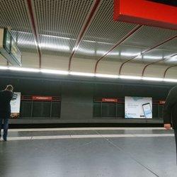 Wiener Linien Vorverkaufstelle Local Services Schottentor