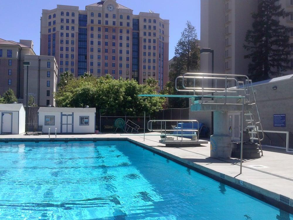 Diving boards yelp - San jose state university swimming pool ...