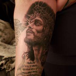 Tattoo Artist Yakima Wa