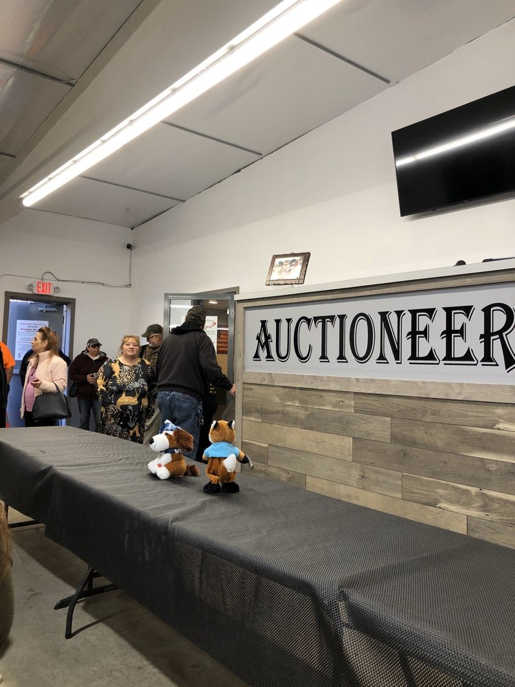 Danny's Auction: 1 Snagwood Rd, Foster, RI