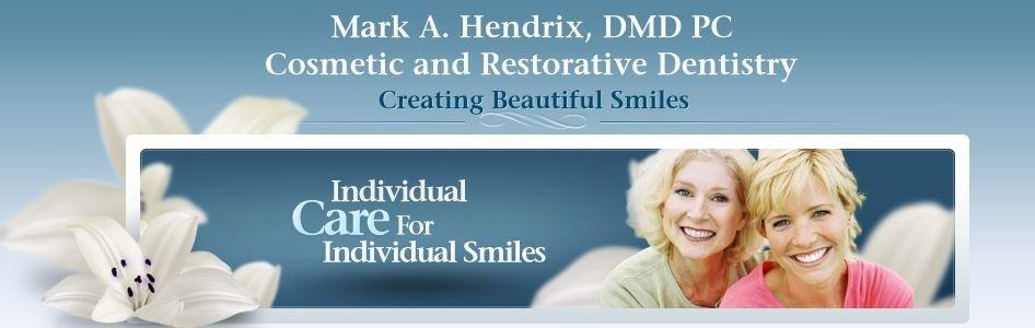 Mark A Hendrix, DMD: 1500 Hwy 31 SW, Hartselle, AL