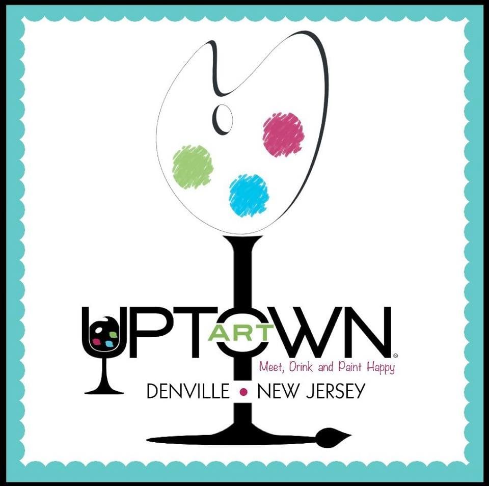 Uptown Art Calendar Denville Nj : Meet drink and paint happy yelp