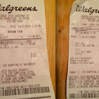 Walgreens - 23 Photos & 33 Reviews - Drugstores - 2141 Chestnut St ...