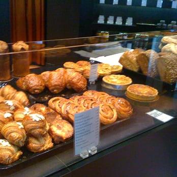 Des gateau et du pain
