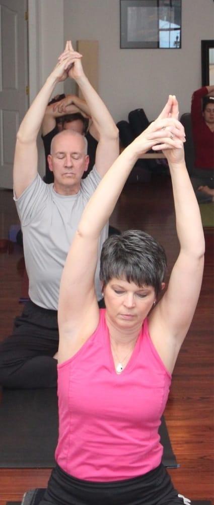 Main Street Yoga: 10 S Main St, Mansfield, PA