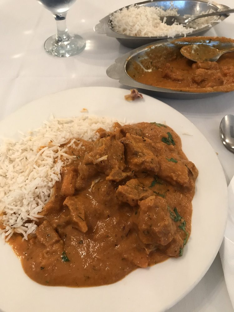 Fabulous goat yelp for Ajanta cuisine of india