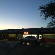 Ace Hardware Company Zanocco