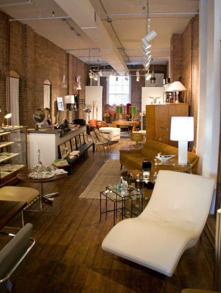 Reside CLOSED Furniture Stores 1409 Washington St