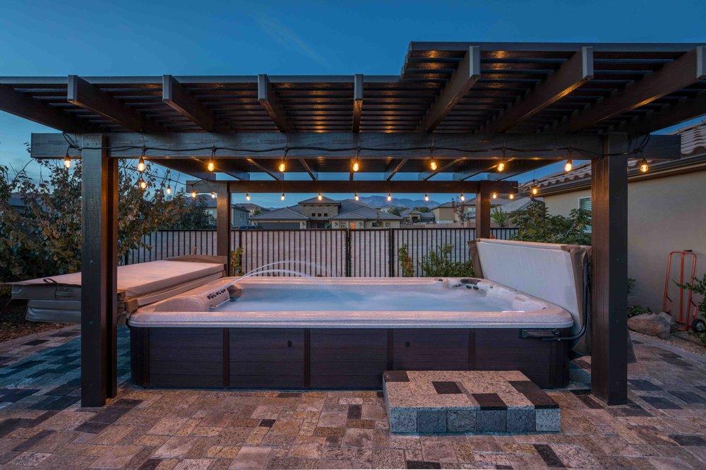 Absolute Comfort Spa & Pool: 765 N Bluff St, St George, UT