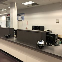 Photo of DMV Jamaica office - Jamaica, NY, United States. No one at