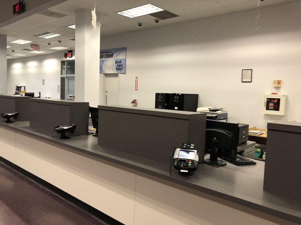 DMV Jamaica office: 168-46 91st Ave, Jamaica, NY