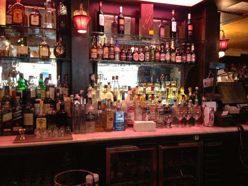 Papillon bistro bar 121 photos 285 reviews french for Papillon new york