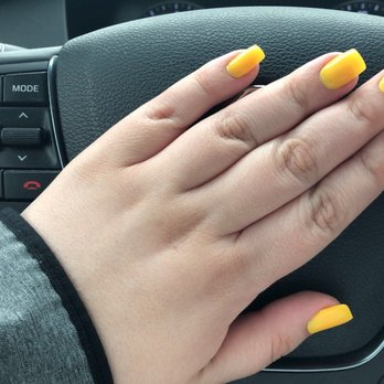 Photo Of Magical Nails Tracy Ca United States
