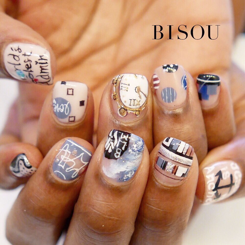 BISOU - Make An Appointment - 148 Photos & 113 Reviews - Nail Salons ...
