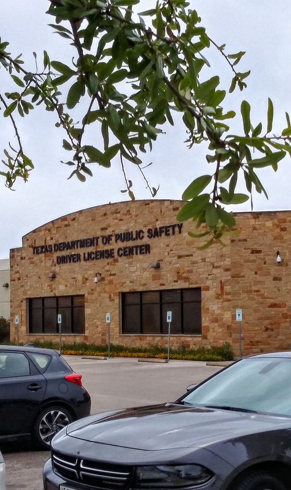 Texas Department of Public Safety - Driver License Office