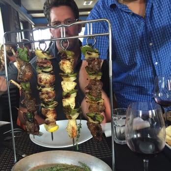 Galazio Restaurant In La Plata Md