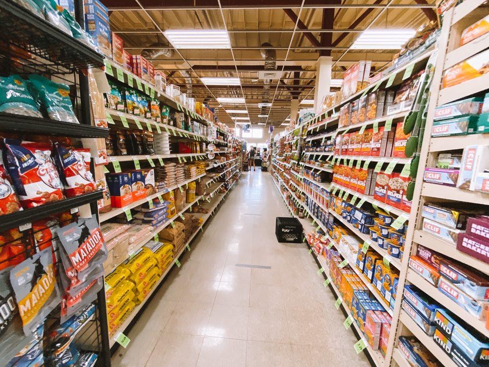 Haiku Grocery Store: 810 Haiku Rd, Haiku, HI