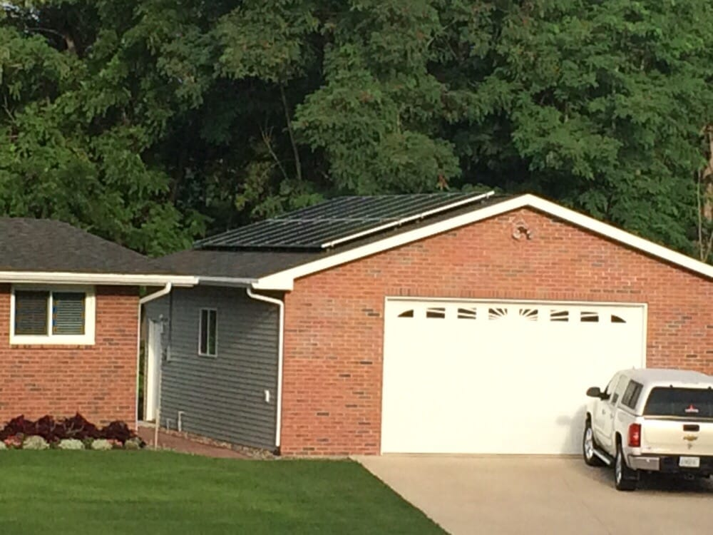 Eagle Point Solar: 2400 Kerper Blvd, Dubuque, IA