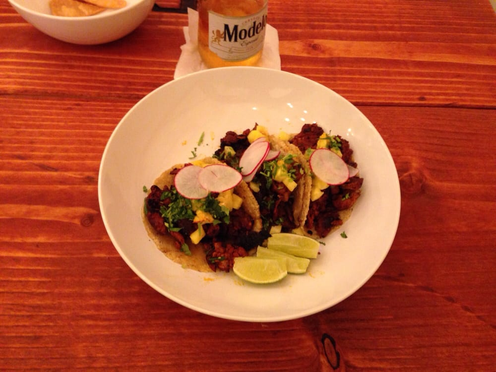 Mezcal Kitchen: 482 Broadway, Bayonne, NJ