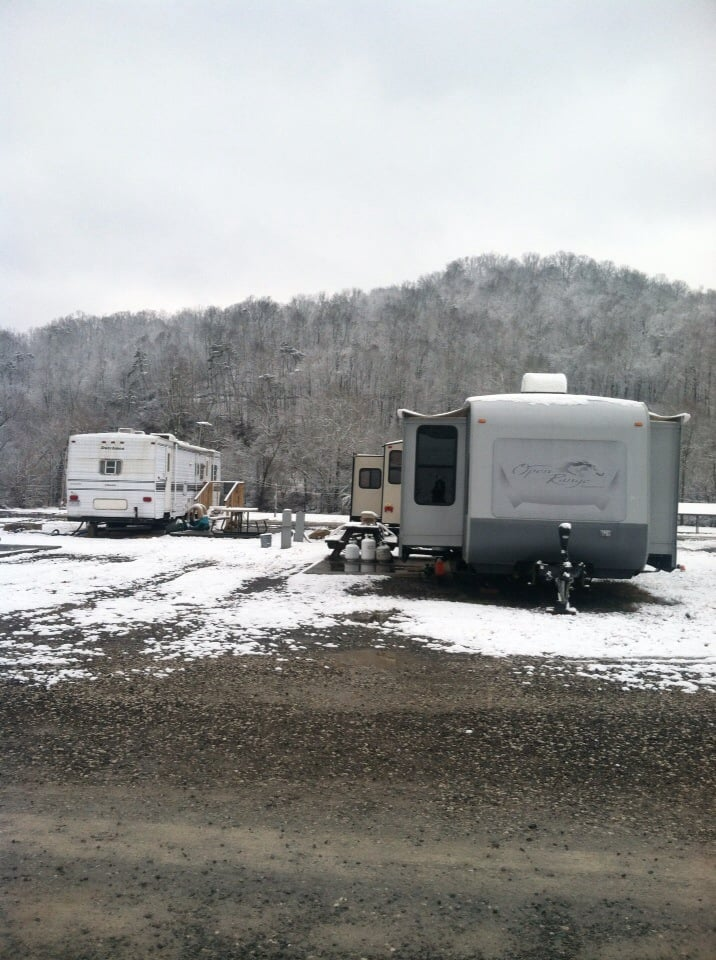 Jim's Camping: 1794 Route 60 W, Milton, WV