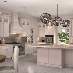 Perfect Photo Of In House Kitchen Design   Dorchester, MA, United States
