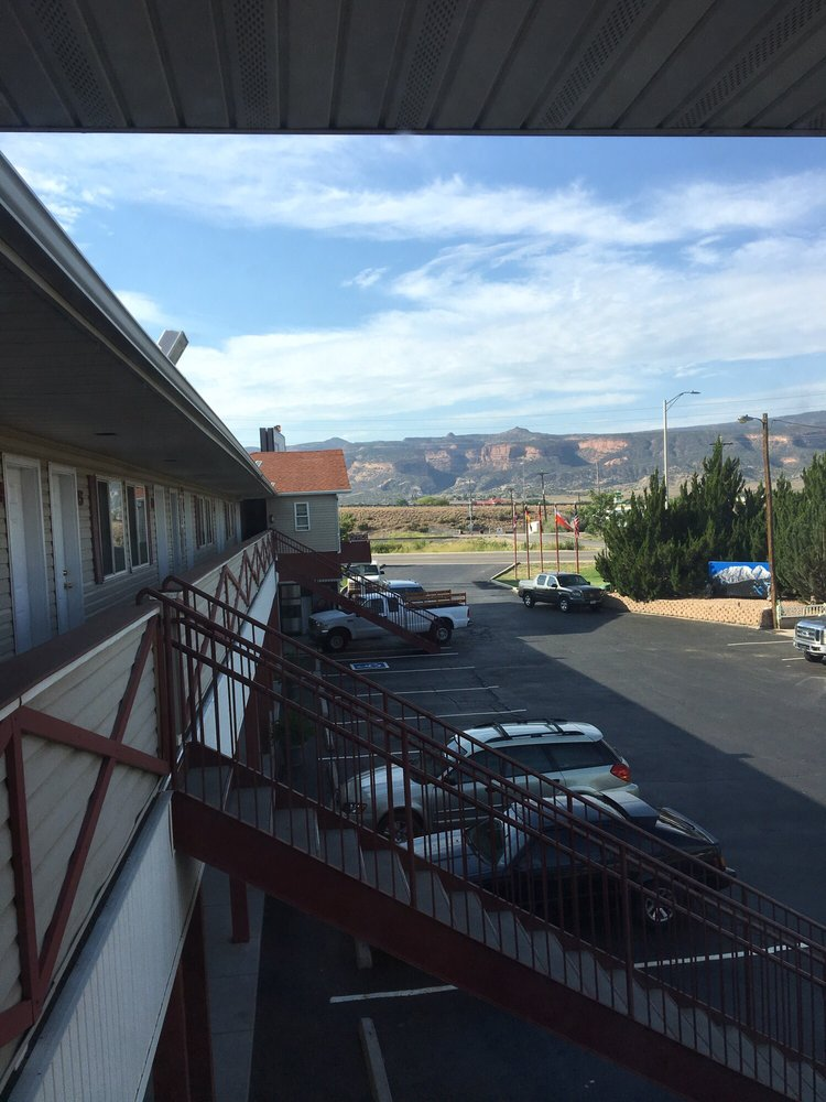 Balanced Rock Inn: 126 S Coulson St, Fruita, CO