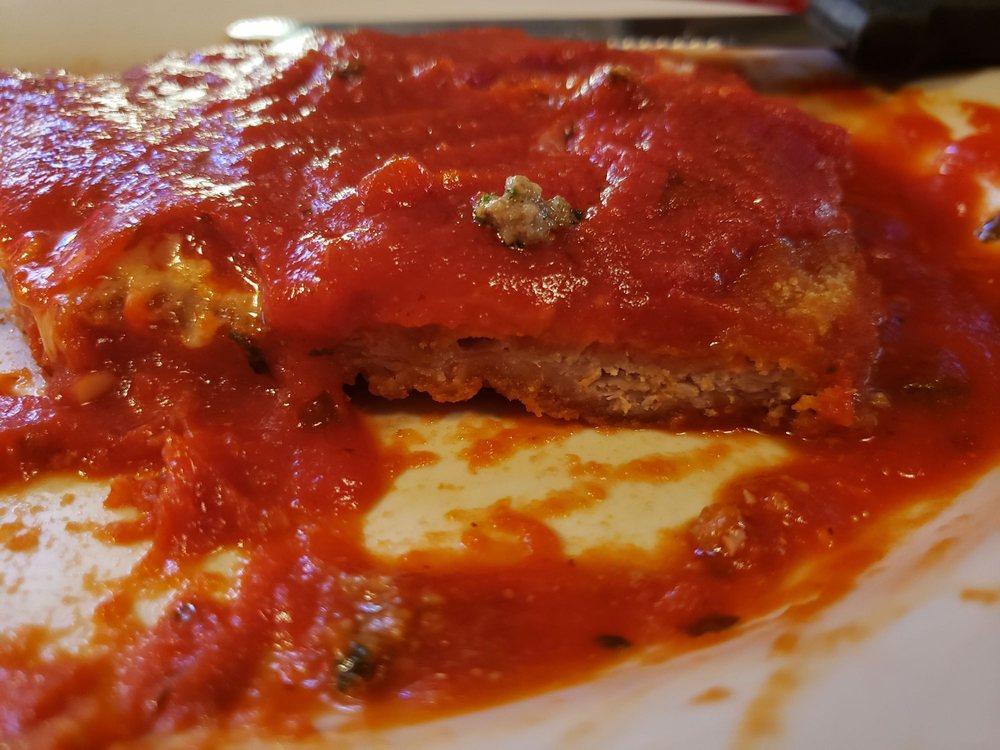 Meloni's Restaurant: 105 W Main St, Uniontown, PA
