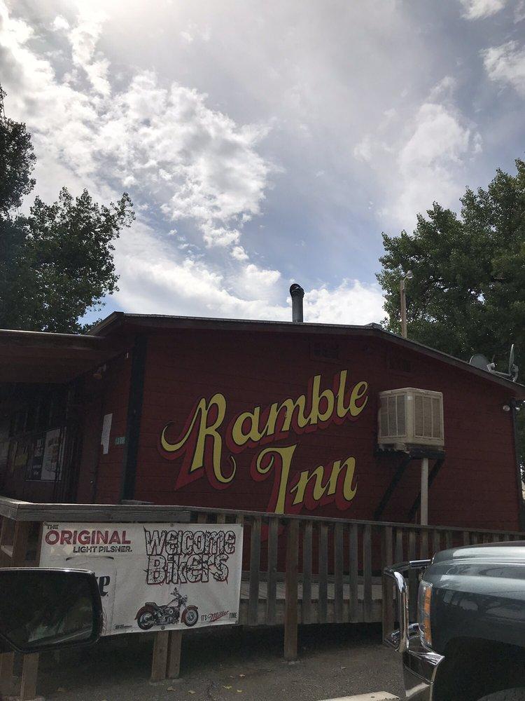 Ramble Inn: 13899 MT Hwy 200, Sun River, MT