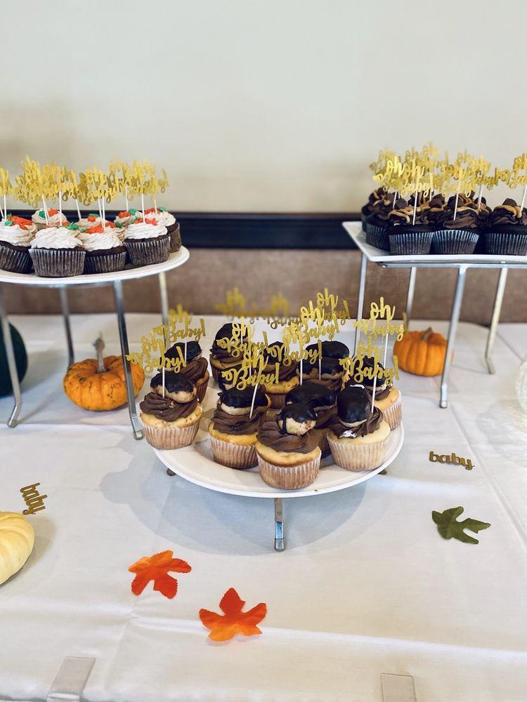 A Sweet Ending Bakery: 211 Main St, Attica, NY