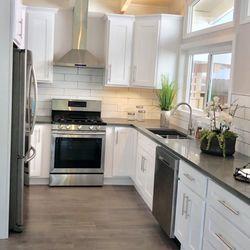Fantastic Deco Kitchen Cabinet Bath 258 Photos 51 Reviews Download Free Architecture Designs Scobabritishbridgeorg