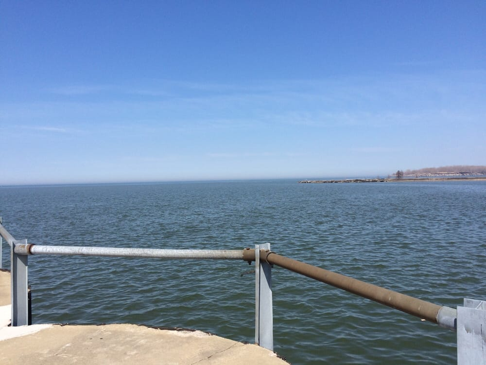 Photo of East 55th St Marina: Cleveland, OH