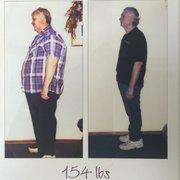 Cowboy weight loss