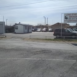 Lone Star Auto Brokers Request A Quote Car Dealers 1520 S