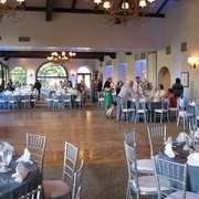 Wedding Photo Of South Hills Country Club West Covina Ca United States
