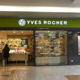 Centre Yves Rocher City Nord