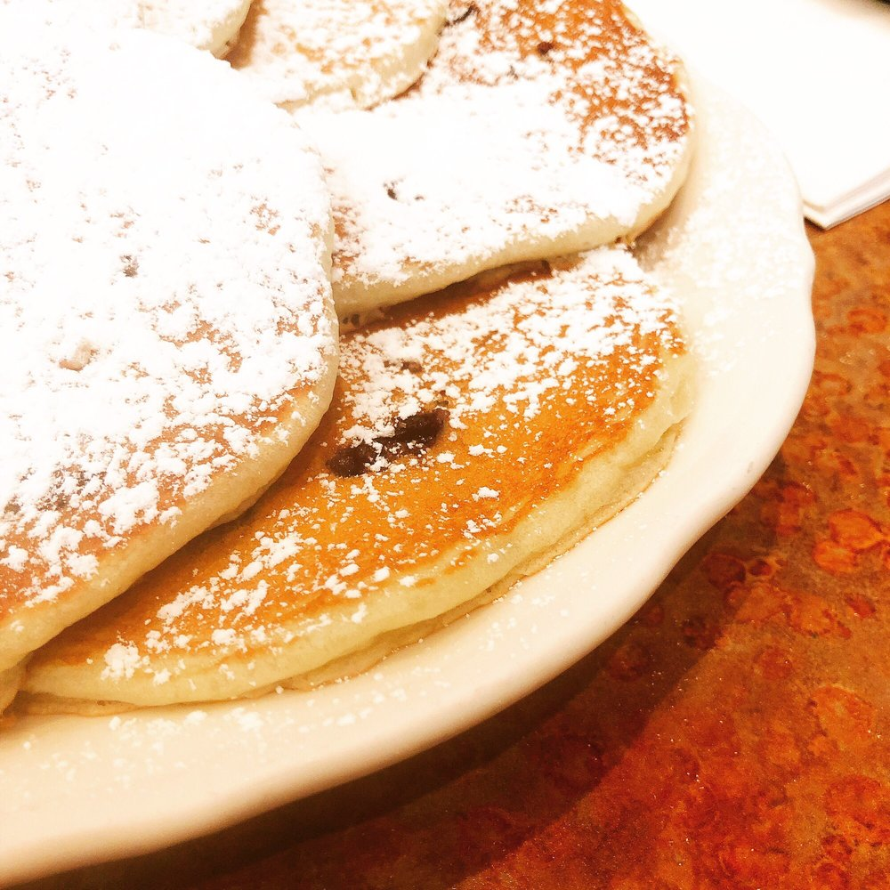 The Original Pancake House: 1518 W 86th St, Indianapolis, IN