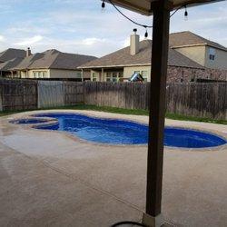 Aquamarine Pools   Texas   98 Photos U0026 24 Reviews   Hot Tub U0026 Pool   8360 N  I 35, Georgetown, TX   Phone Number   Yelp