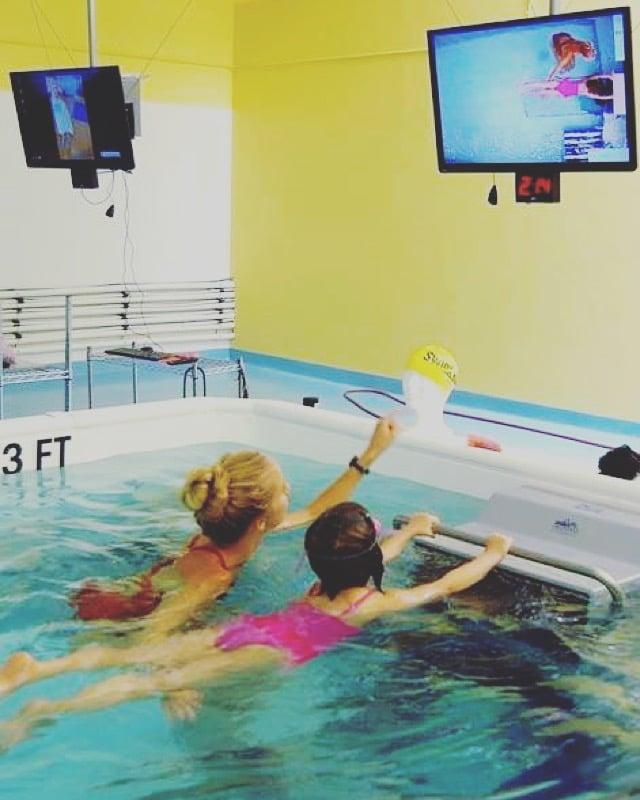 Photos For Swimlabs Swim School Orange County Yelp