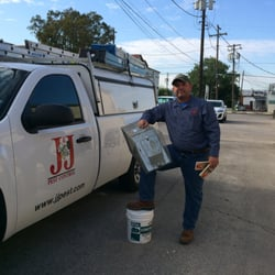 Photo Of J Pest Control Inc Austin Tx United