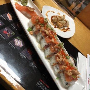 Yamada Sushi - 110 Pho...