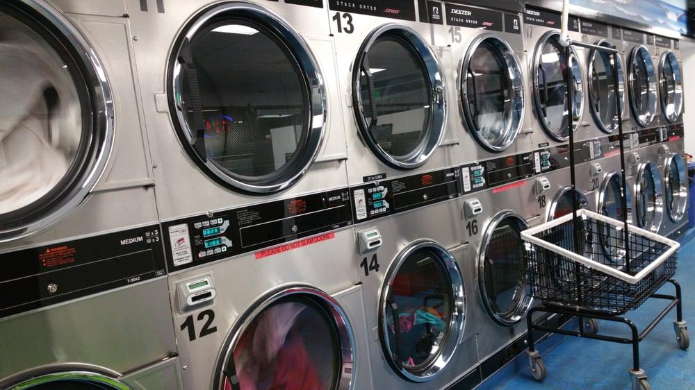 Kapahulu Xpress Laundromat