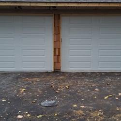 Dexter Garage Door