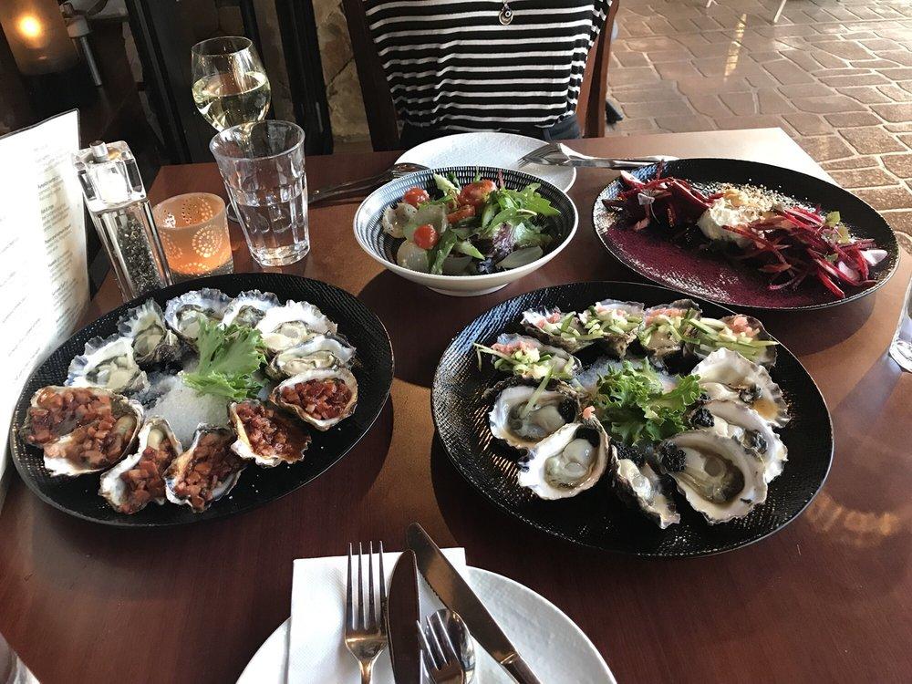 Wheeler's Seafood Restaurant & Oyster Farm